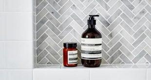 9 Tile Ideas for Small Bathrooms