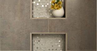 Bathroom Tile ? 15 Inspiring Design Ideas Interiorforlife.com Up close view of s...