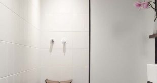 60 Cool Small Bathroom Shower Remodel Ideas