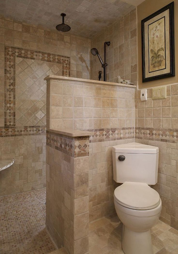 75 Beautiful Small Bathroom Shower Remodel Ideas 2019 Diy