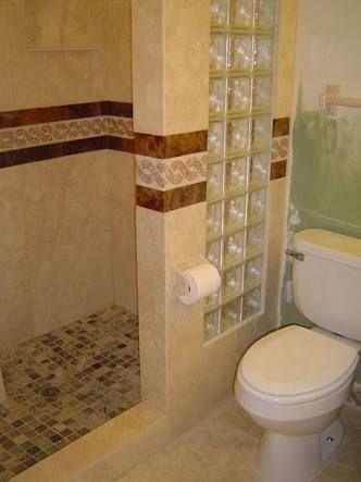 28 inspirational walk in shower tile ideas for a joyful