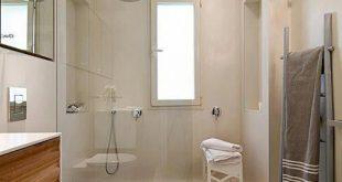 Amazing bathroom shower ideas On a budget walk in modern bathroom designs DIY M ...