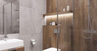 Interior for the bachelor on Behance - #bachelor #Behance #Interior #tile