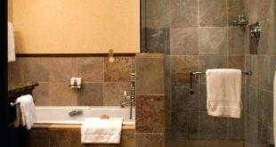 Small Walk In Shower No Door 2018 Shower Door Sweep - Cleopatravii.org #masterba...