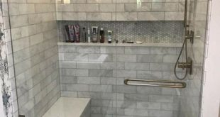 30+ Beautiful Bathroom Shower Remodel Ideas