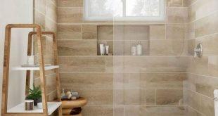 70 überraschende kleine Badezimmer-Design-Ideen und Dekor