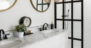 walk in showers in small bathrooms - Showerheads are getting more elegant and cr...