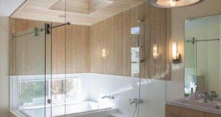 zen in the details. wonderful walk in bathtub shower enclosure 127 tags contempo...
