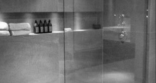 20+ Modern Bathroom Ideas With Minimalist Decor 28 Inspirational Walk in Shower ...