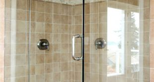 23+ Doorless Shower Ideas Walk In