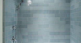 48 Classy And Modern Bathroom Shower Tile Ideas