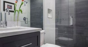 63 exciting bathroom shower tile ideas 47