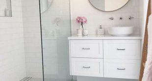 68+ Amazing Tiny House Bathroom Shower Ideas