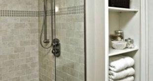 Bathroom small shower stall 32+ New Ideas