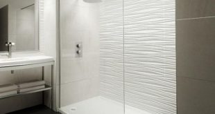 Elite 1200mm Walk In Shower Screen & Shower Tray   8mm Glass   Sanctuary Bathroo...