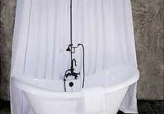 How about this guidance for a fantastic idea! Soaker Tub Shower Combo Small Bath...