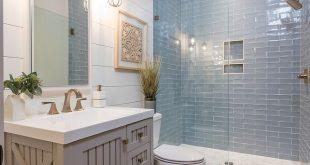 Kostengünstige Badezimmer-Umbauideen sehr schön