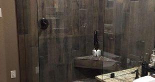 Love the shower floor. Amazing Shower Tile Ideas and Designs for 2018 shower til...