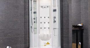 Maurice Steam Shower