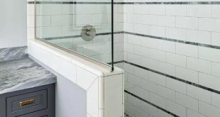 Showers without doors, also known as walk-in showers, have plenty of benefits. F...