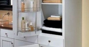 Small shower room storage ideas 10 - www.Tasisatap.com