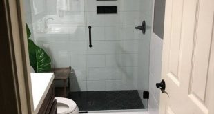 Small shower room toilet ideas 24 - www.Tasisatap.com