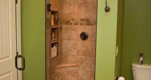 Walk In Showers   Walk In Showers   Millcreek Plumbing LLC -