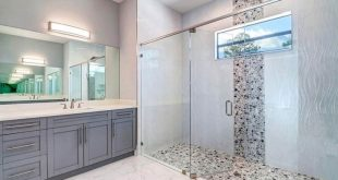 Walk in Shower Designs (Ultimate Guide)