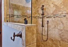 walk in shower no door - Google Search